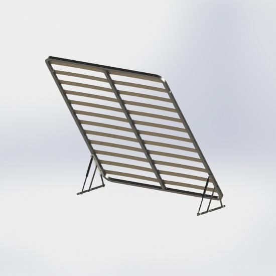 Основание кровати (разборное)-2