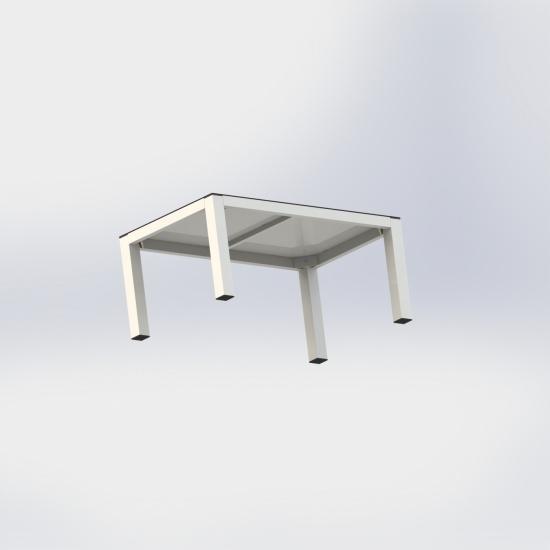 Садовый стол VL-1
