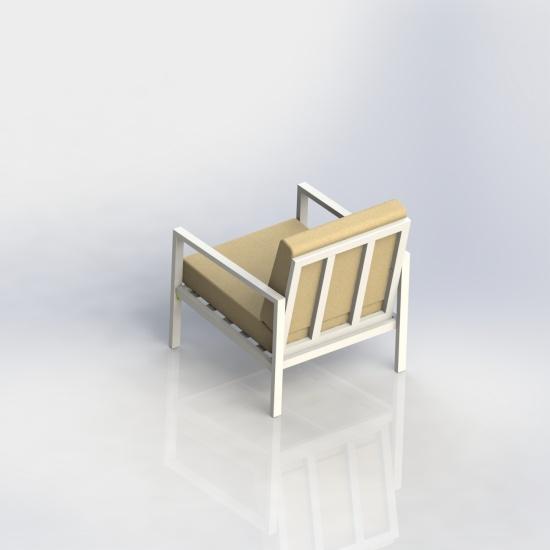 Садовое кресло VL-2