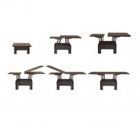 Механизм трансформации стола от 1 050 руб.-4