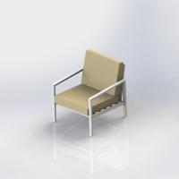 Садовое кресло VL-1